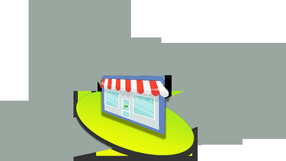 shopping ads steenwijk logo